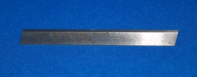 Cut Off Blade 0.040 x 1/2 Inch Carbide