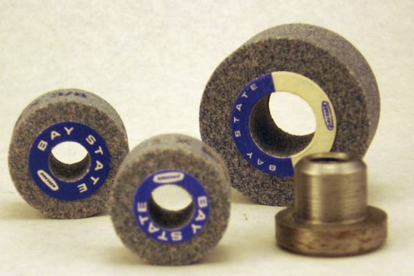 Taig Grinding Wheel Set