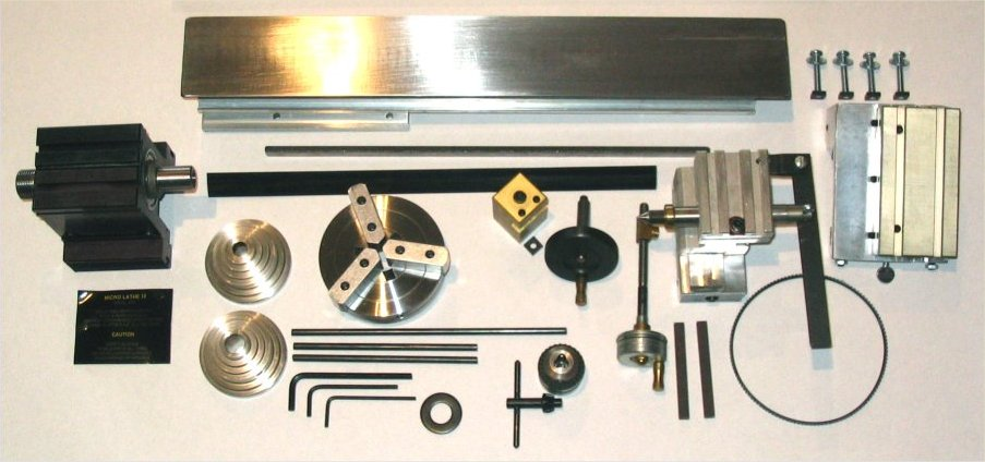 Taig Australia, Lathes, Milling Machines and Accessories